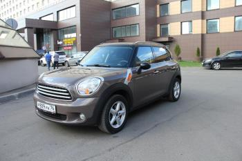MINI Countryman I Cooper